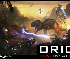 ORION: Dino Beatdown Videos