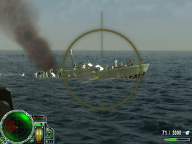 PT Boats: Knights of the Sea Screenshot from Shacknews