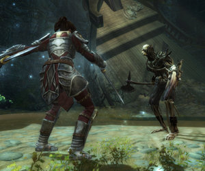 Kingdoms of Amalur: Reckoning Videos
