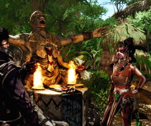 Risen 2: Dark Waters Chat
