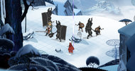 The Banner Saga begins today with a new launch trailer