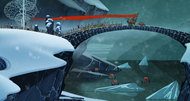 The Banner Saga screenshots