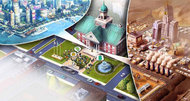 SimCity 5 rumored for 2013