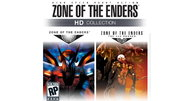 Zone of the Enders HD Collection coming this Fall