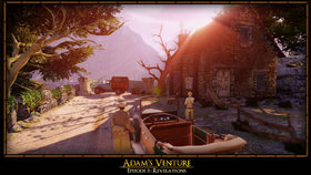 Adam's Venture - Episode 3: Revelations Screenshot from Shacknews