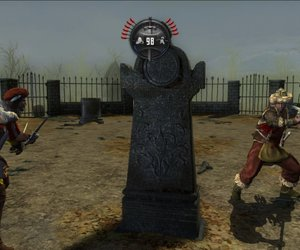 Deadliest Warrior: Ancient Combat Screenshots