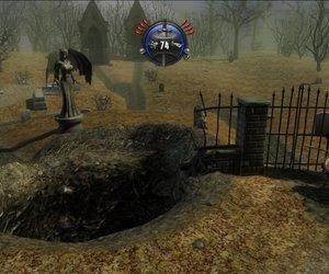 Deadliest Warrior: Ancient Combat Screenshots