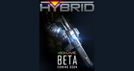 Hybrid getting XBLA beta test