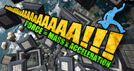 AaaaaAAaaaAAAaaAAAAaAAAAA!!! [Force = Mass x Acceleration] screenshots