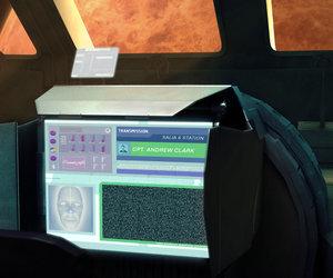 J.U.L.I.A. Files