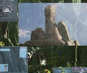 J.U.L.I.A. Screenshots