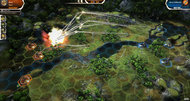 MechWarrior Tactics' hexy first screens revealed