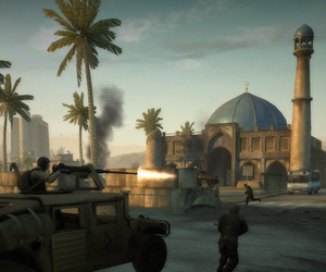 Battlefield Play4Free Screenshots
