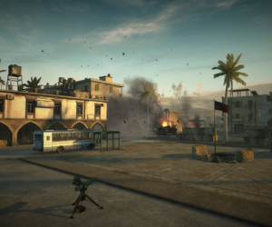 Battlefield Play4Free Files