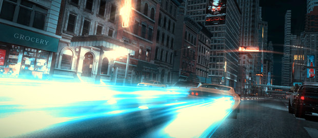 Ridge Racer Unbounded News