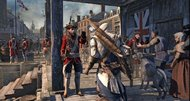 Assassin's Creed 3 screenshots