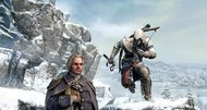Assassin's Creed 3 trailer gives us a peek into the Revolution