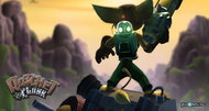 Ratchet & Clank HD Collection appears in retail listing