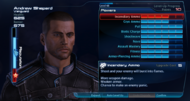 Mass Effect 3 reputation system to allow 'morally gray' playthrough