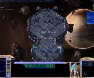 StarCraft 2: Wings of Liberty Chat
