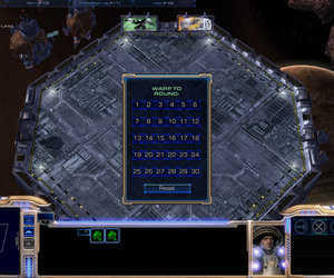 StarCraft 2: Wings of Liberty Screenshots