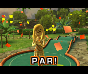 Fun! Fun! Minigolf Touch! Chat