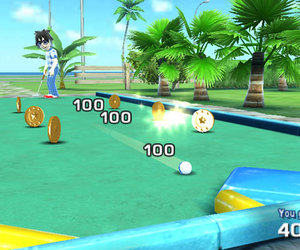Fun! Fun! Minigolf Touch! Videos