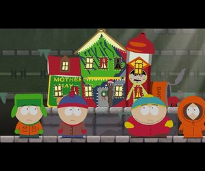 South Park: Tenorman's Revenge Chat