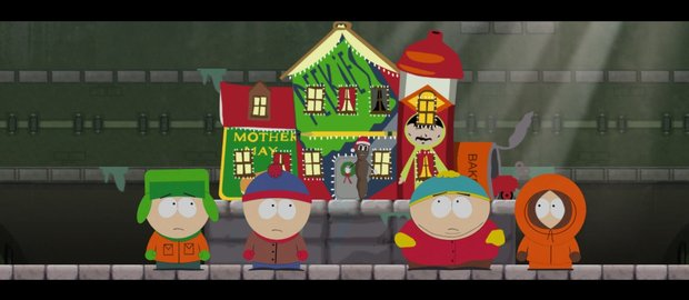 South Park: Tenorman's Revenge News