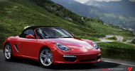 Forza Motorsport 4 Porsche DLC screens