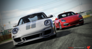 Forza 4 getting Porsche expansion