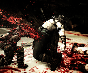 Bloodforge Files