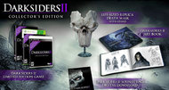 Darksiders 2 pre-orders upgraded to 'Limited Edition,' Collector's Edition announced