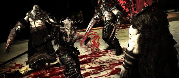 Bloodforge News