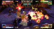 Fable: Heroes announcement screenshots