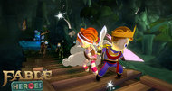 Fable Heroes announced as co-op companion to The Journey