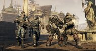 Gears of War movie gets Battleship, Ted producer