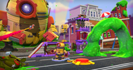 Joe Danger jumping to iOS and Android