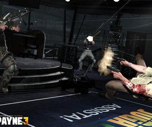 Max Payne 3 Screenshots