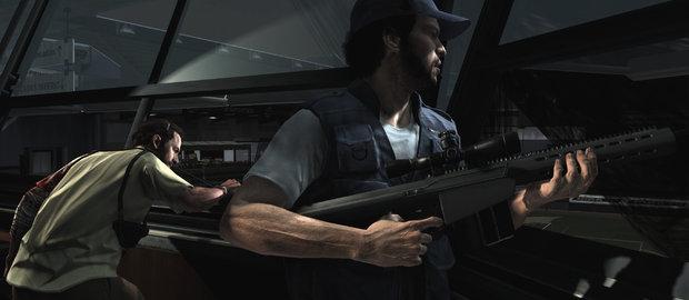 Max Payne 3 News