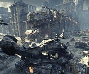 Gears of War 3 Files
