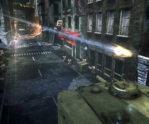 Steel Battalion: Heavy Armor Chat