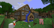 Crafting cobbled into Minecraft Pocket Edition