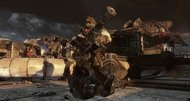 Gears of War 3 Forces of Nature screenshots