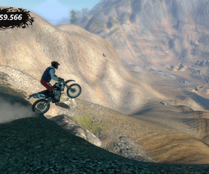 Trials Evolution Files