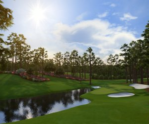 Tiger Woods PGA Tour 13 Screenshots