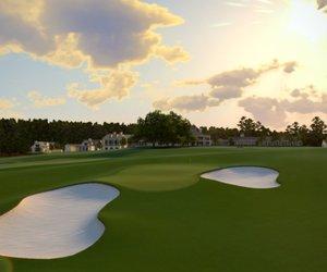 Tiger Woods PGA Tour 13 Screenshots