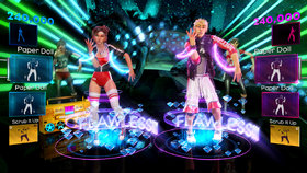 Dance Central 2 Screenshot from Shacknews