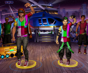 Dance Central 2 Screenshots