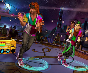 Dance Central 2 Videos